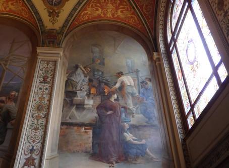 プラハ装飾美術館 リニューアル
