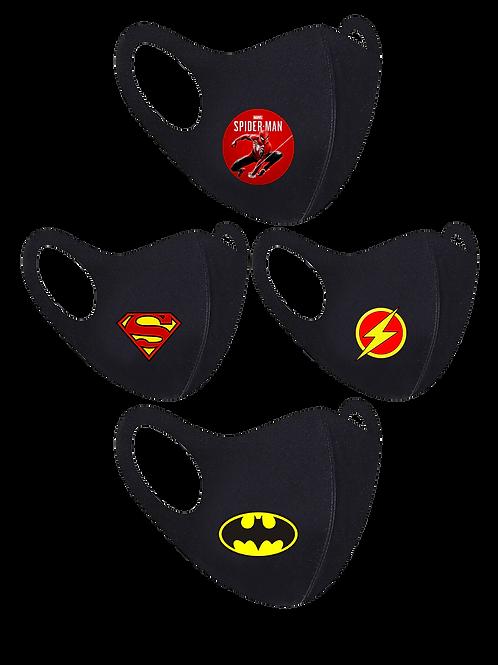 Super Hero Facemask