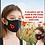 Thumbnail: Poppy Face mask