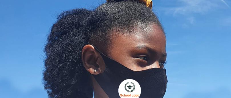 Kids School face masks