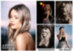 model portfolio  Miklos Photography