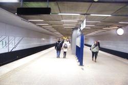 Danderyds unnelbanestation