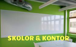 SKOLOR & KONTOR