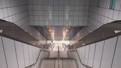 TKK-T-banestation, Singapore