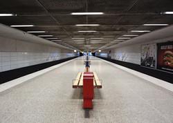 Danderyd T-banestation
