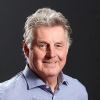 Bengt-Göran Hugoson - Projektledare