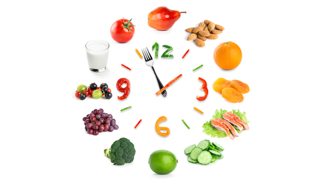 減肥無需捱肚餓? 3大貼士讓你吃對時間就易瘦 !