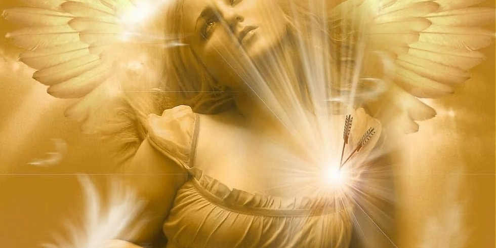 Chakras and the Angels class
