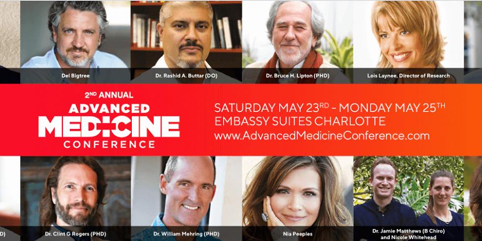 Advanced Medicine Conference