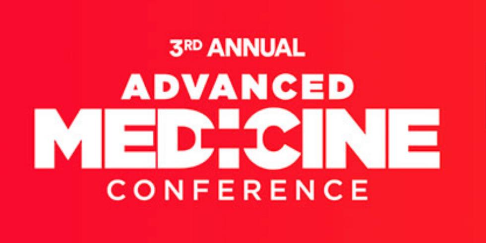 The Advanced Medicine Conference