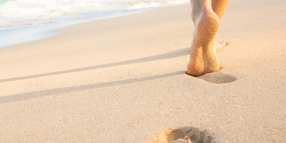 Brain Breath Barefoot