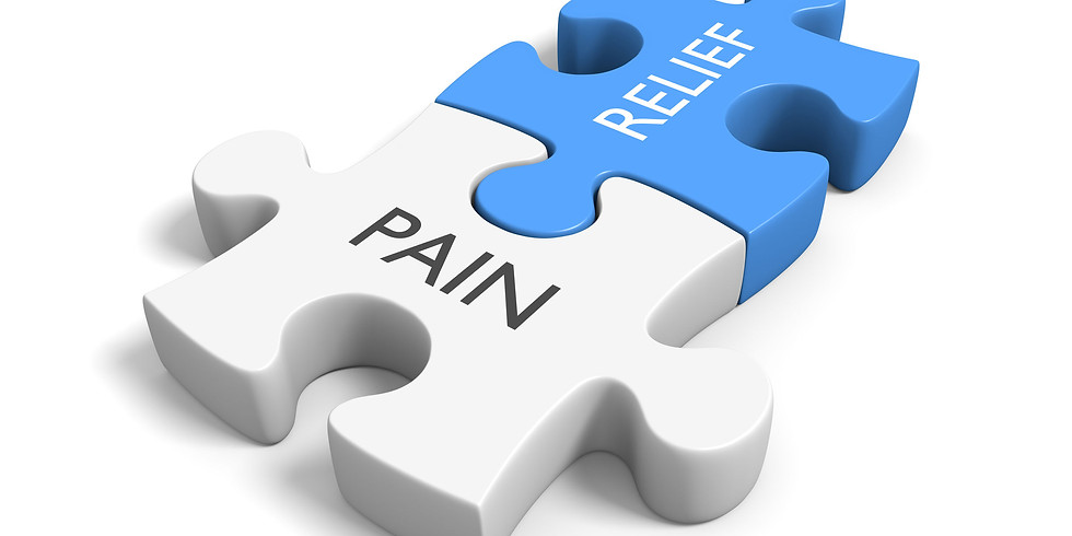 International Conference and Exhibition on Pain Research and Management