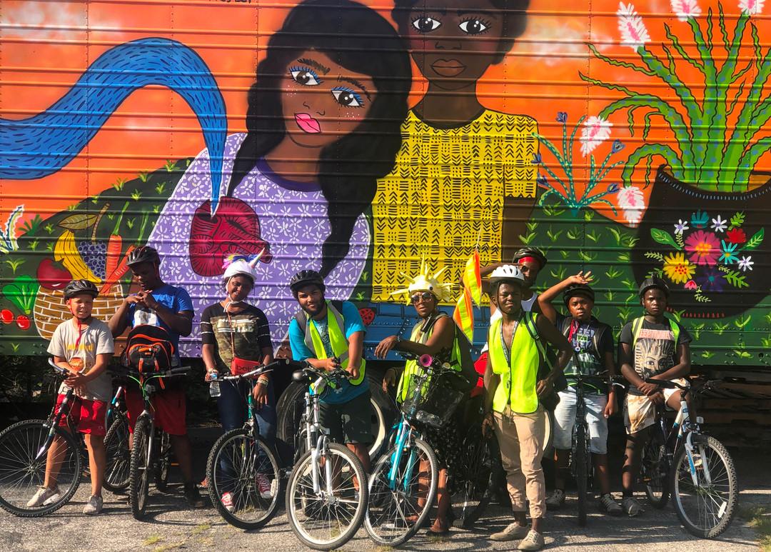 Berston Bike Club