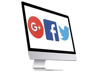 Socila Media Syndication