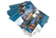 Sample of 360 Media Real Estate Flyer