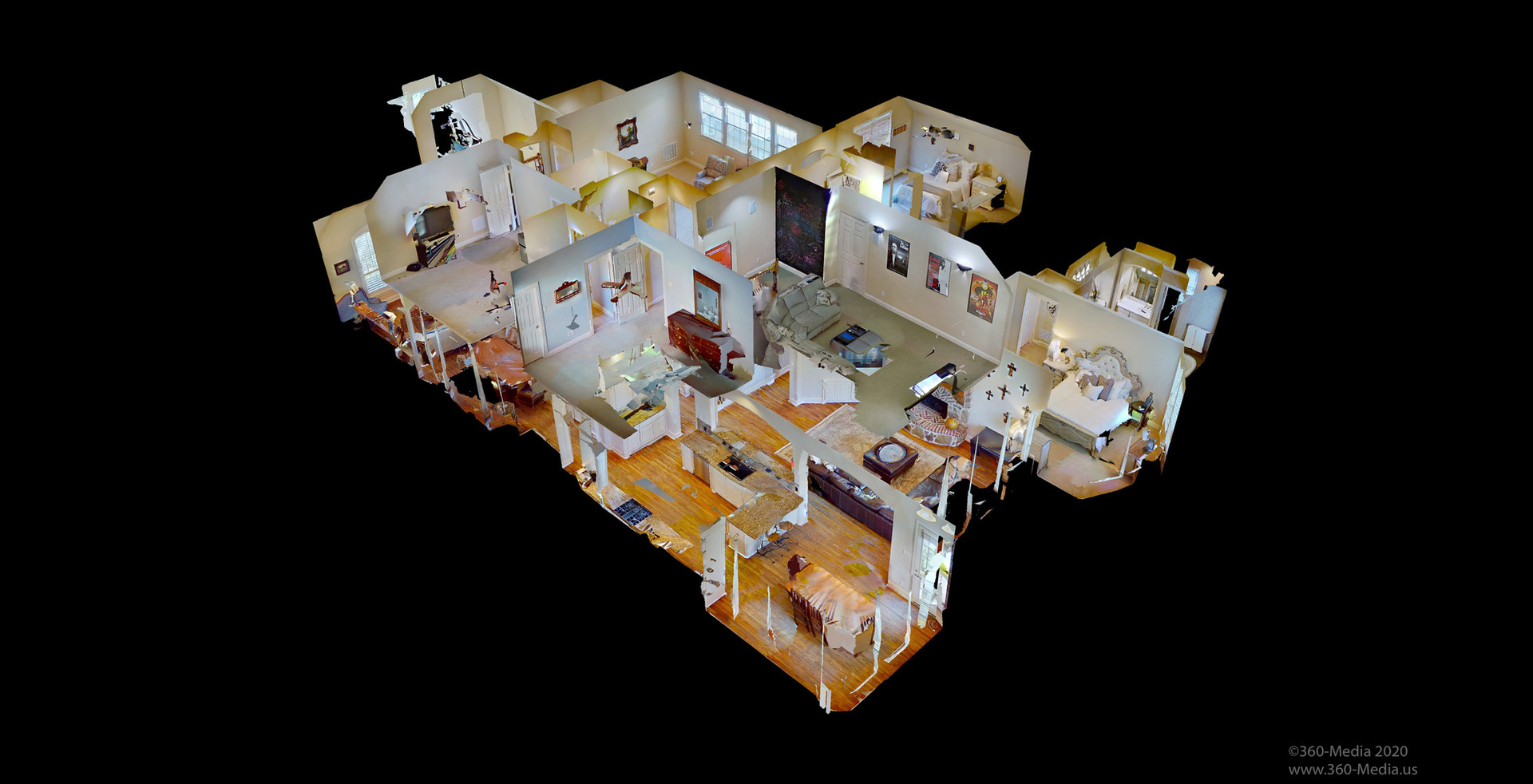 360-Media, The Property Imaging Experts-