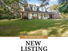 New Listing in Quinlan, Tx - Gateway to the Lakes