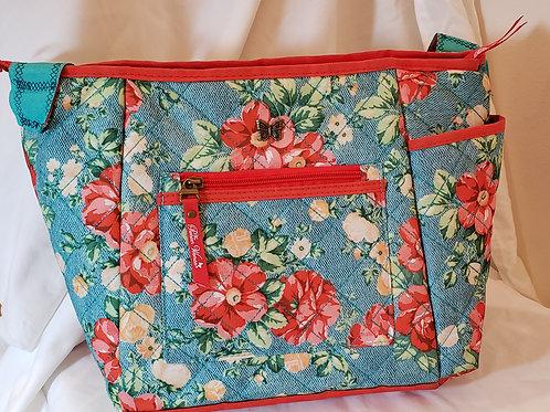 Pioneer women lunch bag.
