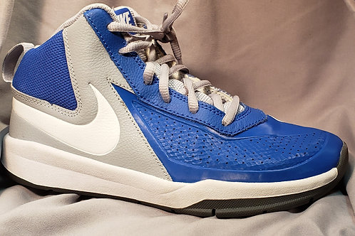 Youth Nike sneakers