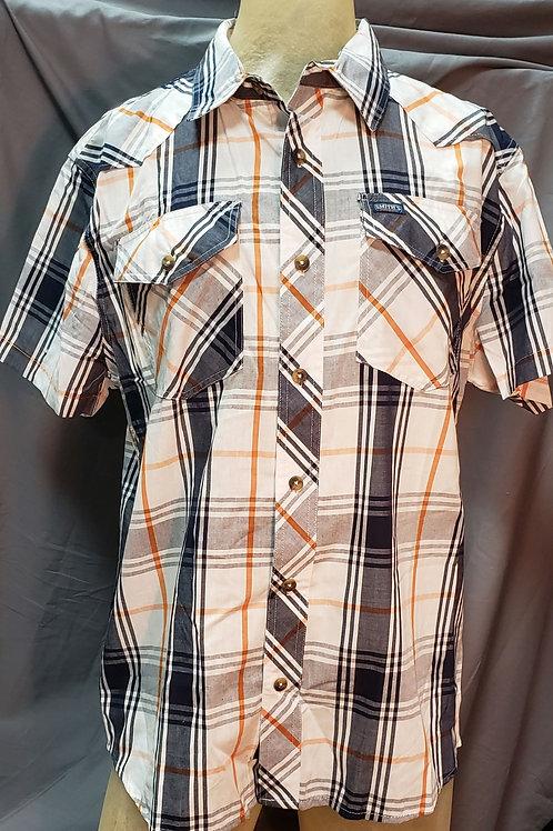 Men's New Button Up Shirt