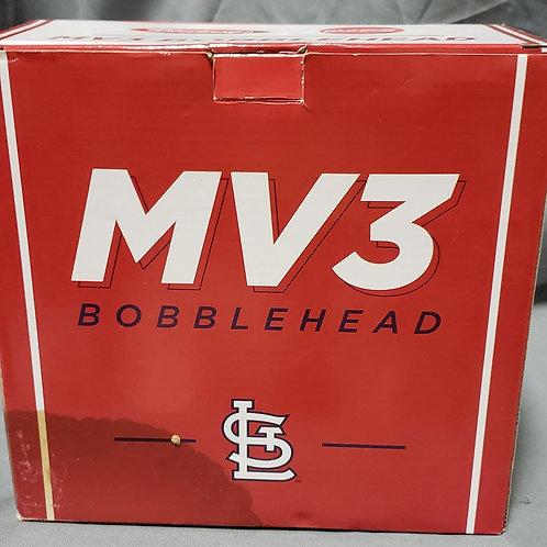MV3 Cardinals Bobblehead