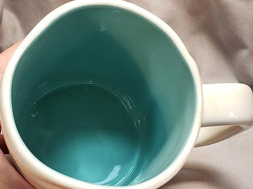 RAE DUNN Sea Coffee Mug