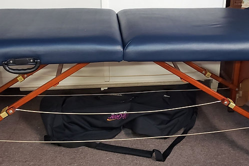 Lifegear Massage Table