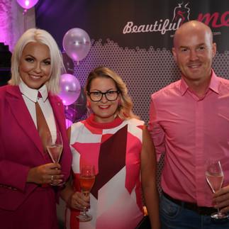 Beautiful Me rollmassage franchise launch