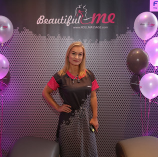 Beautiful Me rollmassage franchise launc