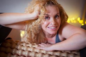 Beautiful Me rullmassaaž - tõhus kogukeha massaaž