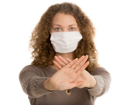 TÄHTIS TEADAANNE KODANIKELE! Tõstke enda keha vastupanuvõimet viirustele.