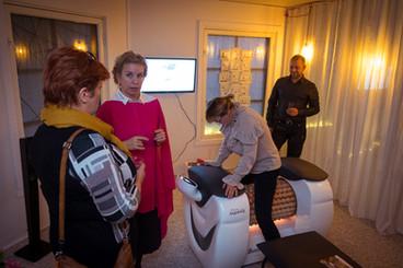 Rullmassaž Tallinnas Nõmmel