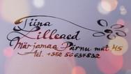 Tiina Lilleaed Märjamaal