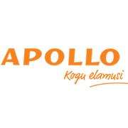 Apollo raamatupoed üle Eesti