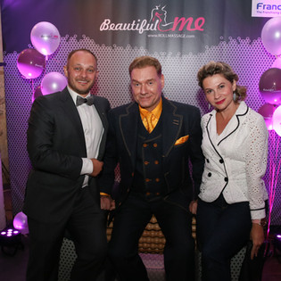 Beautiful Me rollmassage franchise launch