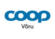 Coop | Maksimarketi Lillepood (Võru)
