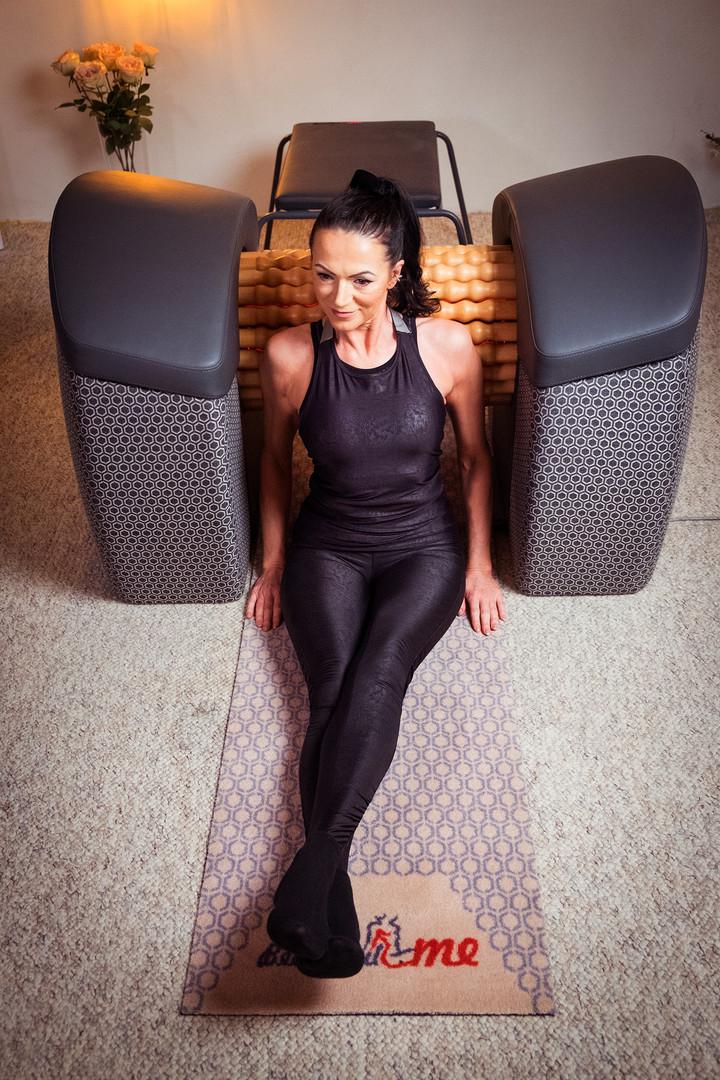 New Beautiful Me rollmassage machine 2020