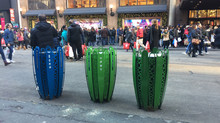 Mastering Recycling in Public Spaces