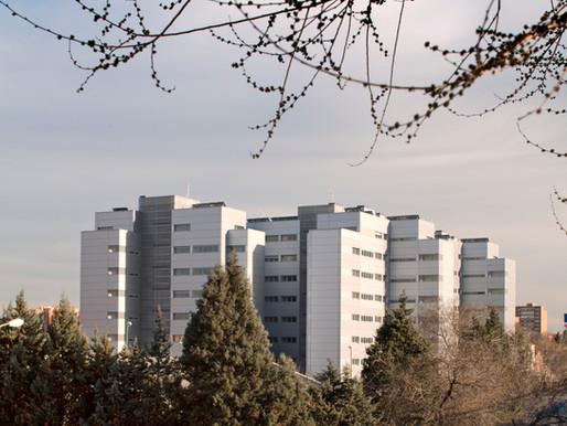 Premio COAM. 144 viviendas EMVS
