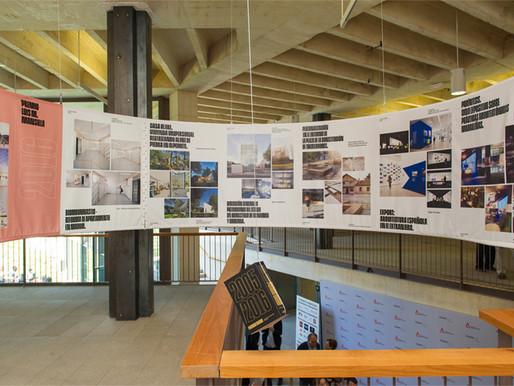 Exposición Premios COAM