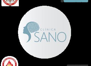 O CBMDF está em parceria com a Clínica Sano
