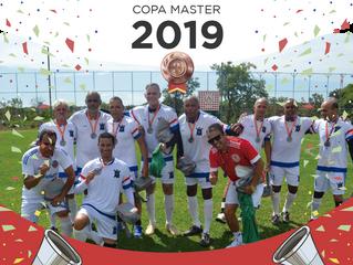 Final da III Copa Master 2019