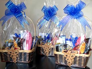 Sorteio 3 cestas de Chocolate em homenagem ao Dia das Mulheres