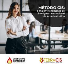 INSCRIÇÕES ABERTAS - Treinamento de Inteligência Emocional