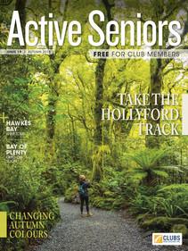 Active Seniors Autumn 2018