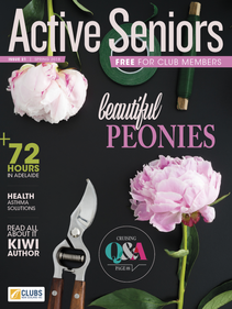 Active Seniors Spring 2018