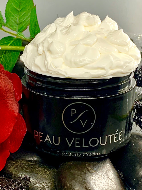 Peau Veloutee Silky Cream 8 oz. - Women