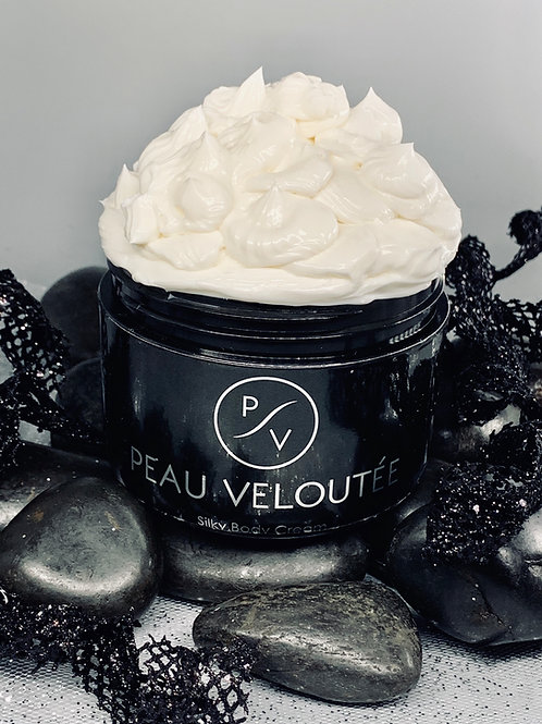 Peau Veloutee Silky Cream 8 oz. - Men