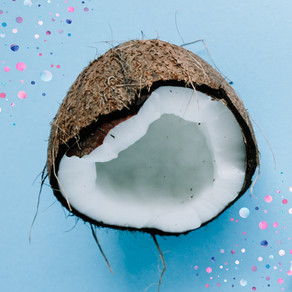4 Reasons to Go Nuts for Coconuts (oil)