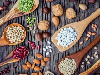 Lectins – Enemy #1 or Health Food?